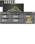 SW-MWLC Multiple wireless load cell controller software