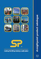 Straightpoint Catalogue