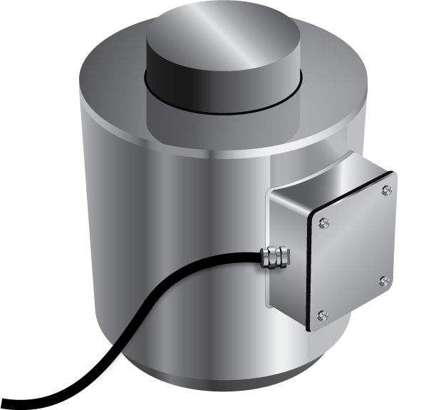 NI-Compression load cell