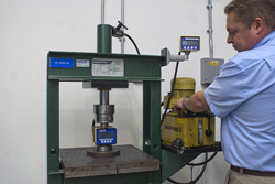 repair test loadcells | repair load cells