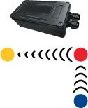 SW-GW1  Wireless overload alarm module