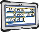 SW-RWT Rugged Tablet