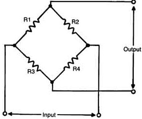 Wheatstone Bridge Circuit