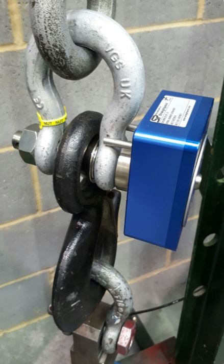 sp shackle loadcell