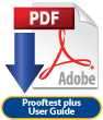 Prooftest plus user guide