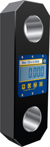 straightpoint loadlink plus digital dynamometer