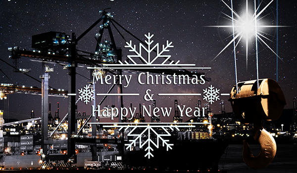 Merry Christmas from all at Straightpoint