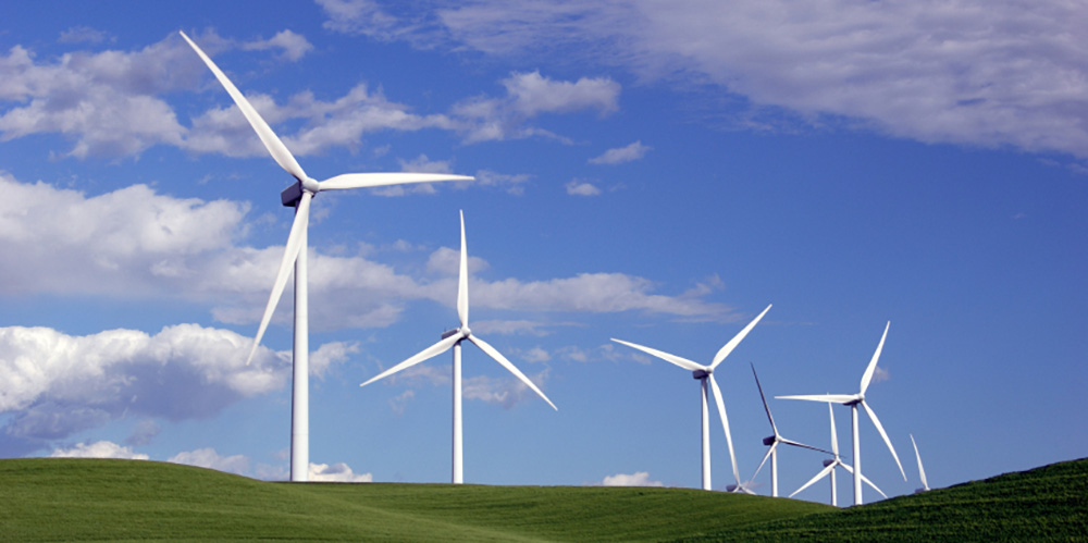 Renewables-wind-farm Fabricant de cellules de charge - Straightpoint