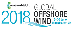 global ofshore wind exhibition
