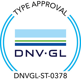DNV GL typeapproval